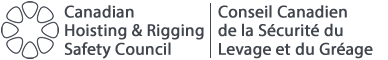 Canadian Hoisting & Rigging Safety Council